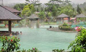 Manfaat Pemandian Air Panas Bandung