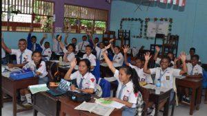 Sektor Pendidikan Menjadi PR Pemerintahan Indonesia