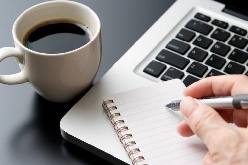 7 Tips Untuk menjadi Penulis
