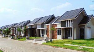 Dekorasi Rumah saling Mempengaruhi