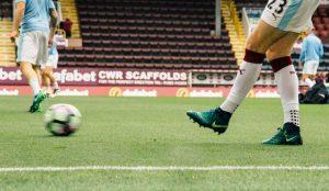 Cara Menjadi Pemain Sepak Bola Profesional dengan Cepat Dalam 4 Langkah