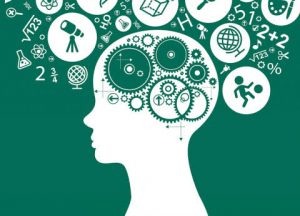 Mendapatkan gelar Sarjana Psikologi