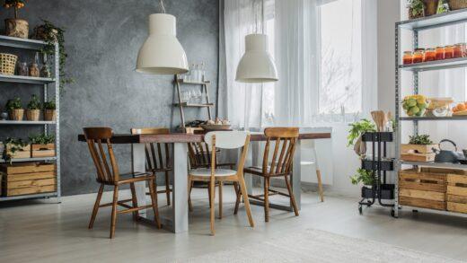 4 Tips untuk Membantu Anda Membeli Furnitur Rumah Anda